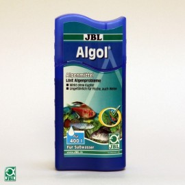 Conditioner apa acvariu, JBL, Algol 250 ml GB