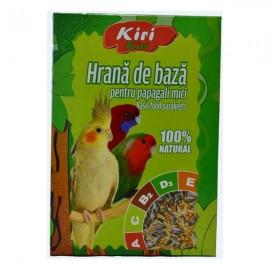 Hrana pentru pasari, Kiri Kiri, Nimfa, 400 G