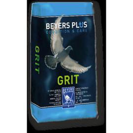 Hrana porumbei Beyer Grit Green nr.3, 25 Kg