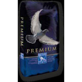 Hrana porumbei Beyer Premium Superbreeding Pigeons, 20 Kg