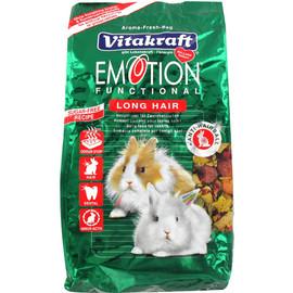 Hrana rozatoare Vitakraft Meniu Emotion Iepure par lung 600 g