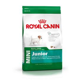 Hrana uscata caini Royal Canin Mini Junior, 800 G