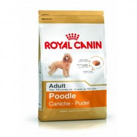 Hrana uscata pentru caini, Royal Canin, Poodle, 1.5Kg