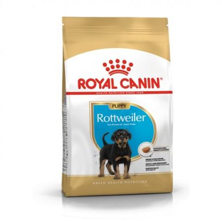 Hrana uscata pentru caini, Royal Canin, Rottweiler Junior, 12 Kg