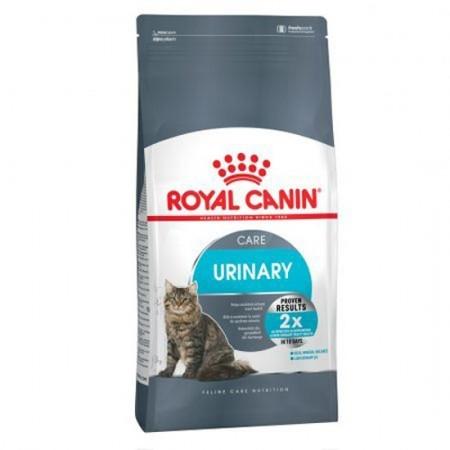 Hrana uscata pentru pisici, Royal Canin, Urinary Care, 2 Kg