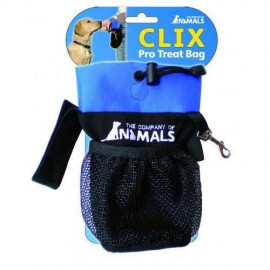 Poze Saculet recompense caine, The Company of Animals, Clix Pro Treat