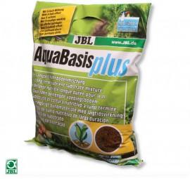 Substrat pentru acvariu, JBL, AquaBasis plus 2,5 l