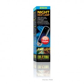 Bec pentru terariu, Exo Terra Night Glo Moomlight 25 W, PT2122