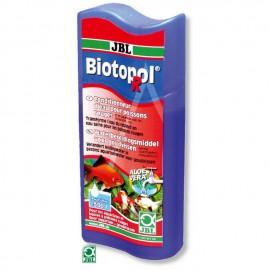 Conditioner apa acvariu, JBL, Biotopol R 100 ml D/GB