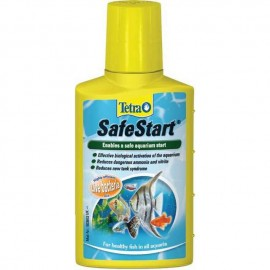 Conditioner apa, Tetra, Aqua Safe Start, 250ML