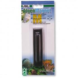 Curatator magnetic geam acvariu, JBL, Algae magnet L