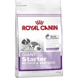 Hrana uscata caini Royal Canin Giant Starter, 4 Kg