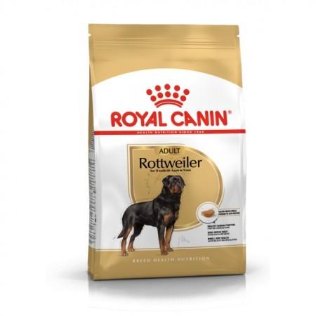 Hrana uscata pentru caini, Royal Canin, Rottweiler Adult, 12Kg