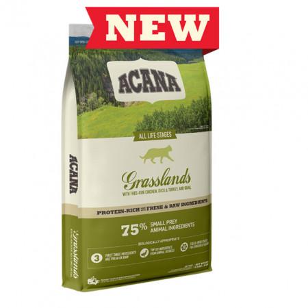 Acana Grasslands, 4.5 KG