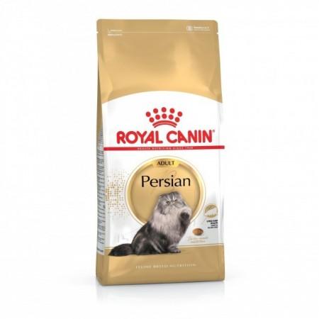 Hrana uscata pentru pisici, Royal Canin, Persian, 2 Kg