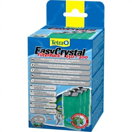 Material filtrant, Tetratec, Easy Crystal FP 250 / 300