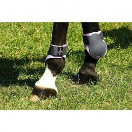 Protectie articulatii cai, Ekkia, Pony Burgundy 530760033