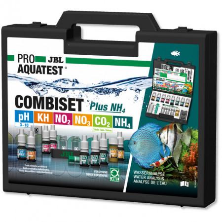 JBL ProAquaTest Combi Set Plus NH4