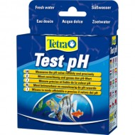 Teste apa acvariu, Tetra, Test pH