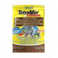 Hrana pentru pesti acvariu, Tetra, Tetramin granulat 15G