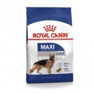 Hrana uscata pentru caini, Royal Canin, Maxi Adult, 4 Kg