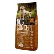 Hrana uscata pentru caini, Dog Concept, Adult Large Breed, 15 KG