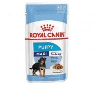 Hrana umeda pentru caini, Royal Canin, Maxi Puppy, 140 G