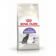 Hrana uscata pentru pisici, Royal Canin, Sterilised 37, 10 Kg