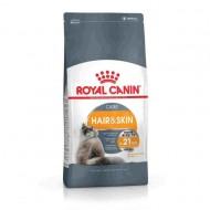 Hrana uscata pentru pisici, Royal Canin, Hair Skin Care, 2 Kg