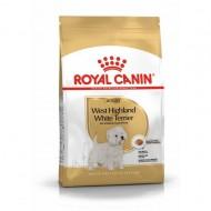 Hrana uscata pentru caini, Royal Canin, Westie Adult, 1.5Kg