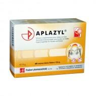 Supliment vitamino-mineral pentru caini, Aplazyl, 60 tablete