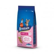 Hrana uscata pentru pisici Brekkies Excel Cat Junior, 20 Kg