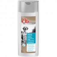 Sampon pentru caine, 8in1, Sensitive 250 ml