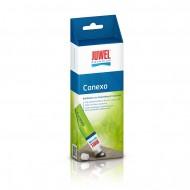 Adeziv acvariu, Juwel, Conexo 80 ml, black