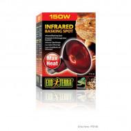 Bec pentru terariu, Exo Terra, Infrared Basking Spot R30 / 150W, PT2146