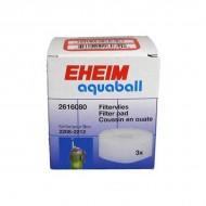 Burete filtru, Eheim, Fin, Aquaball 2208-2212, 3 Buc