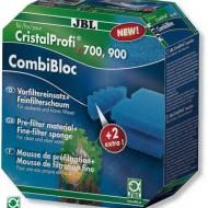 Burete filtru, JBL CombiBloc CP e401 /e701/e901