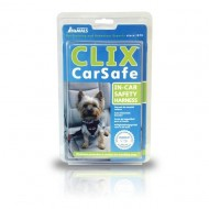 Centura siguranta pentru caine,The Company Of Animals, Car Safe Extra, Small