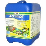 Conditioner apa acvariu, JBL, Acclimol 5 l D/GB