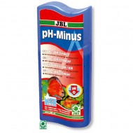 Conditioner apa acvariu, JBL, pH-Minus 250 ml D/GB