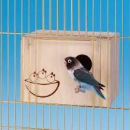 Cuib pentru perus, Ferplast, Nido Mini