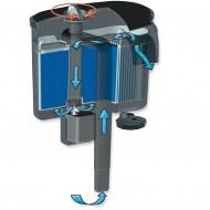 Filtru extern pentru acvariu, Aquael, Versamax FZN - 2