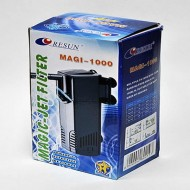 Filtru intern pentru acvariu, Resun, Magi-1000, 200 L