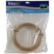 Furtun pentru filtrele externe, Tetratec EX 400 / 600 / 600 Plus / 700 / 800