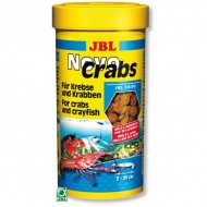 Hrana crustacee, JBL NovoCrabs, 250 ml