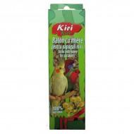 Hrana pentru pasari, Kiri Kiri, Baton, Papagali, x 2 BUC