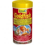 Hrana pentru pesti acvariu, Tetra Animin, Goldfish Color Flakes, 250ml