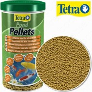 Hrana pentru pesti iaz, Tetra, Pellets M 1L