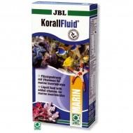 Hrana pentru pesti, JBL Korall Fluid, 100 ml