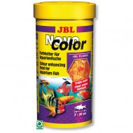 Hrana pentru pesti, JBL, NovoColor 100 ml